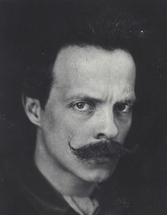 Hermann Obrist