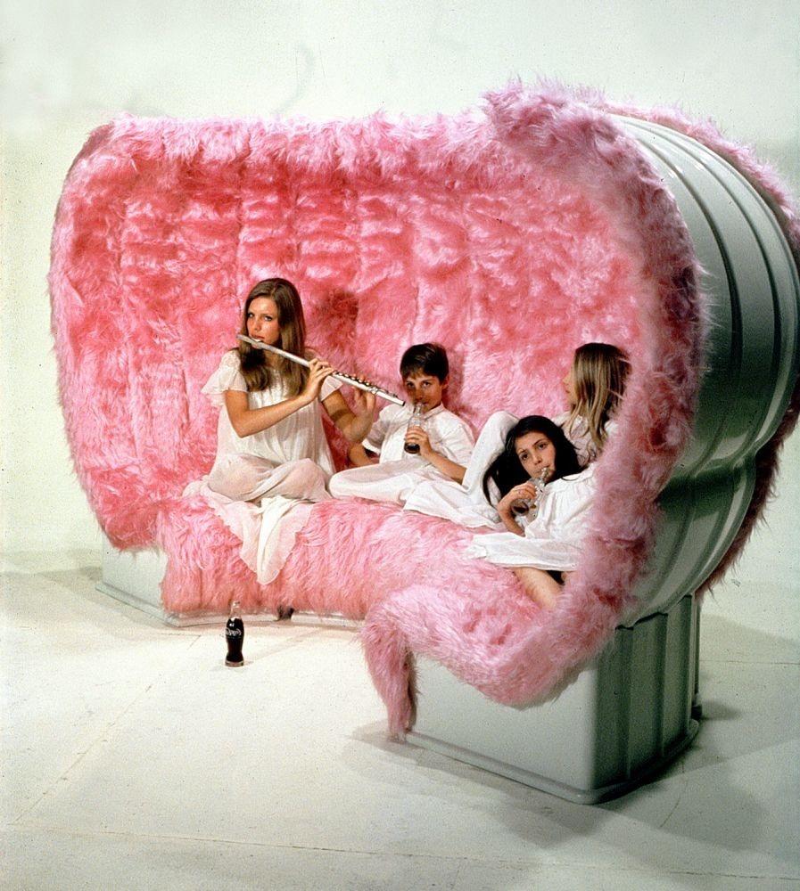 design radical superstudio sofa bazaar