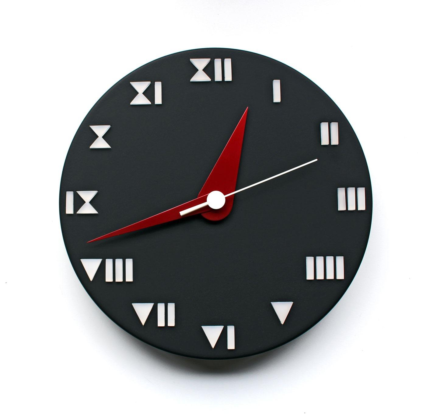 styleart international horloge robert mallet stevens