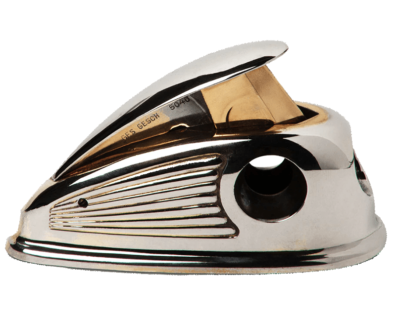Streamline coupe cigare de luxe