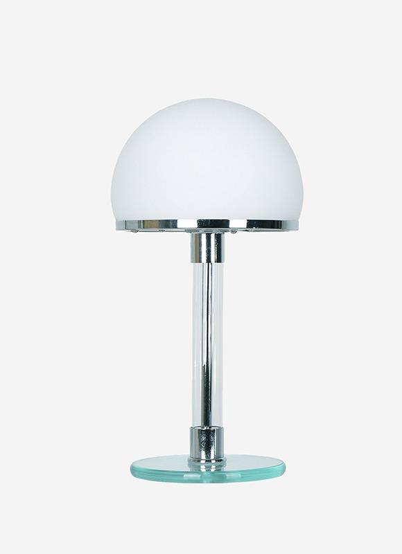 Lampe Wagenfeld style bauhaus