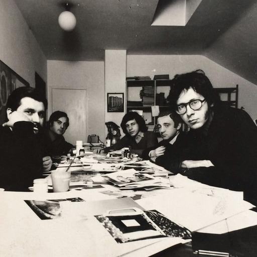 Design radical gruppo strum