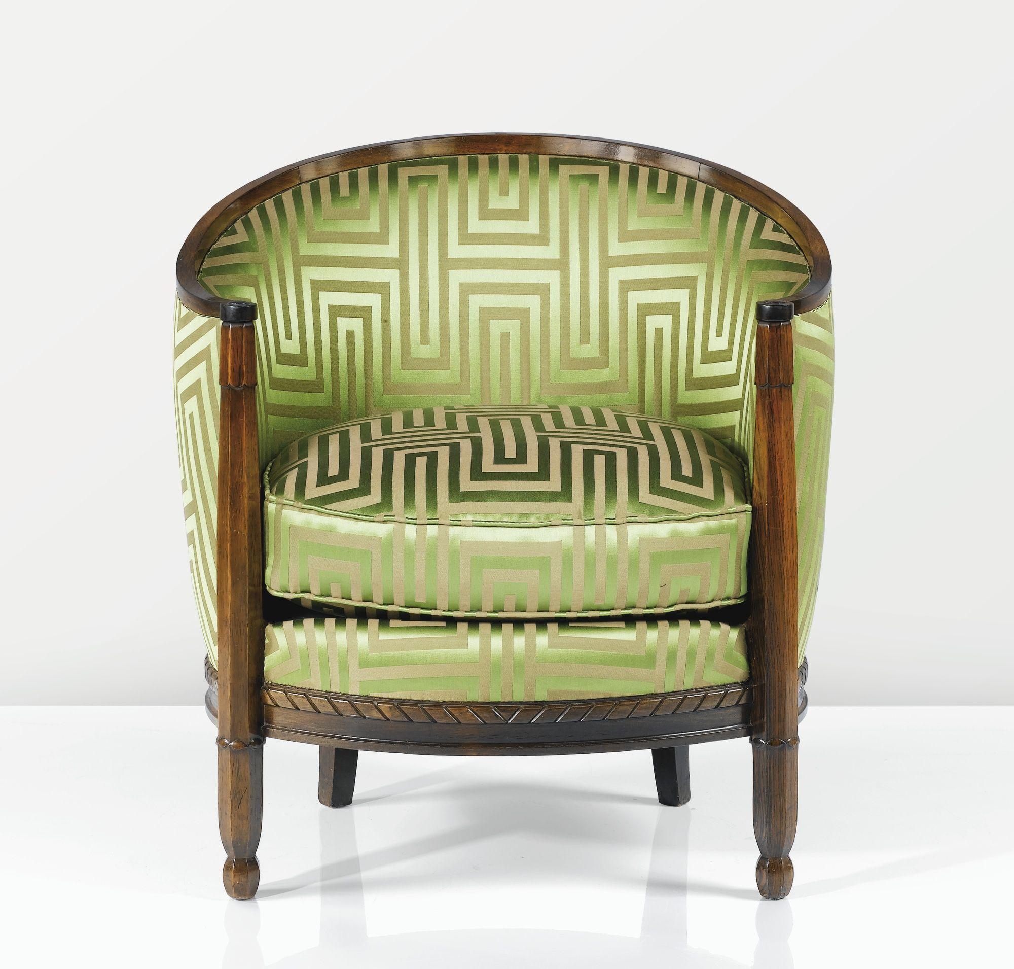 louis sue mobilier art deco