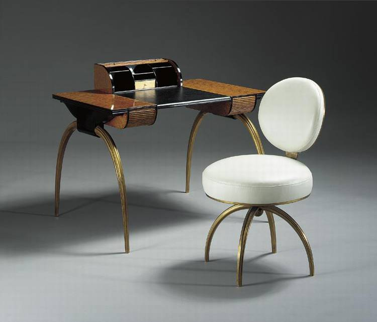 maurice dufrene furniture art deco