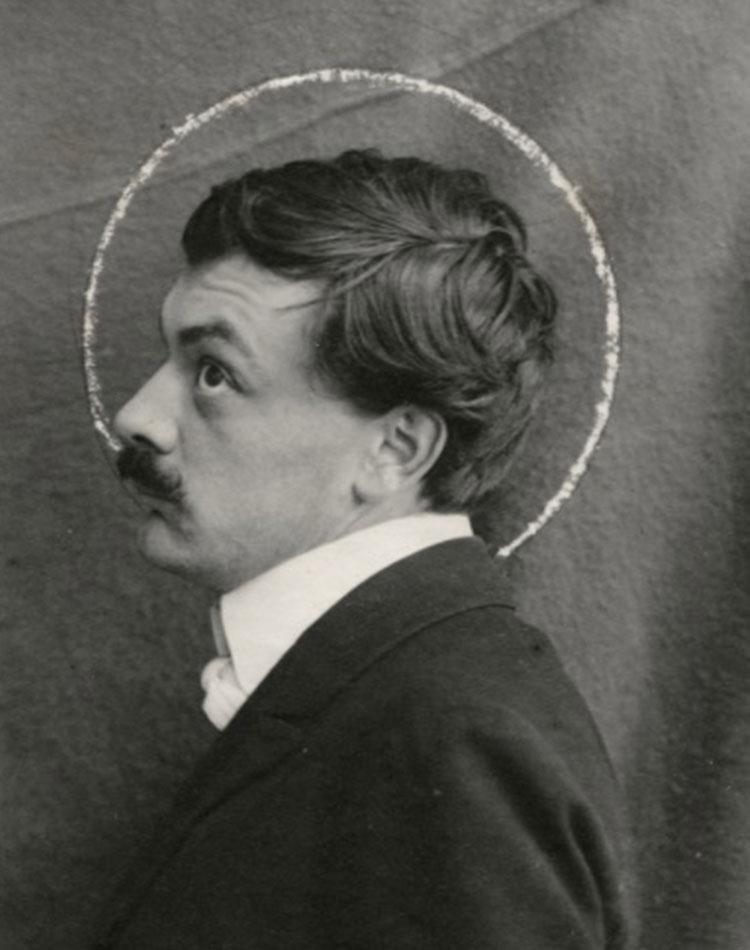 koloman moser art nouveau