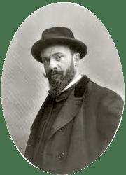 Victor Prouvé, Ecole de Nancy