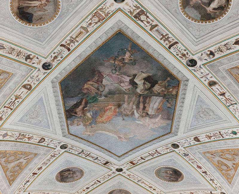 arts decoratifs de la renaissance