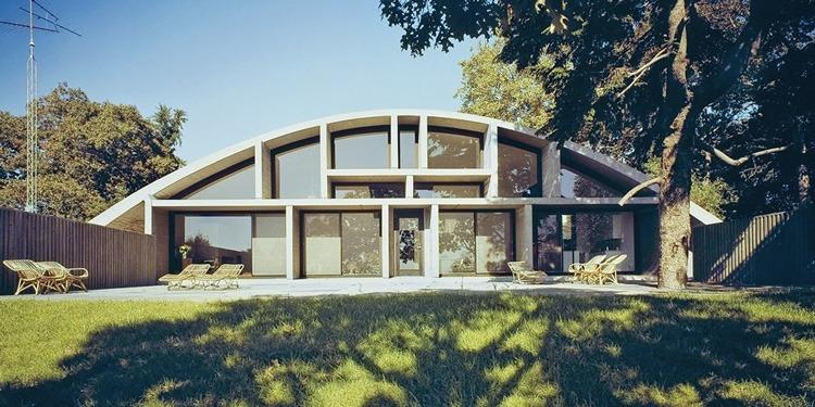 marcel breuer architecture bauhaus avec la geller house