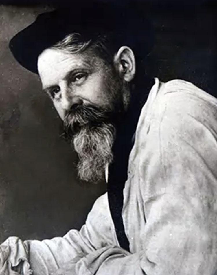 Louis Majorelle, artiste Art Nouveau