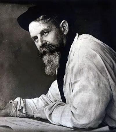 louis majorelle peintre art nouveau