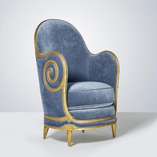 mobilier art deco