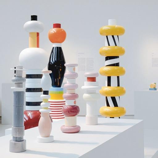 oeuvre design radical