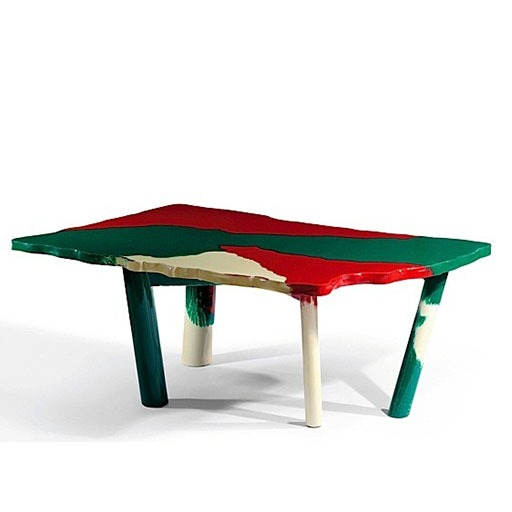 table sansone de gaetano pesce