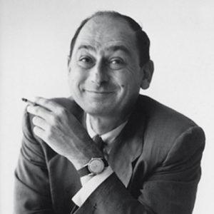George Nelson designer Streamline