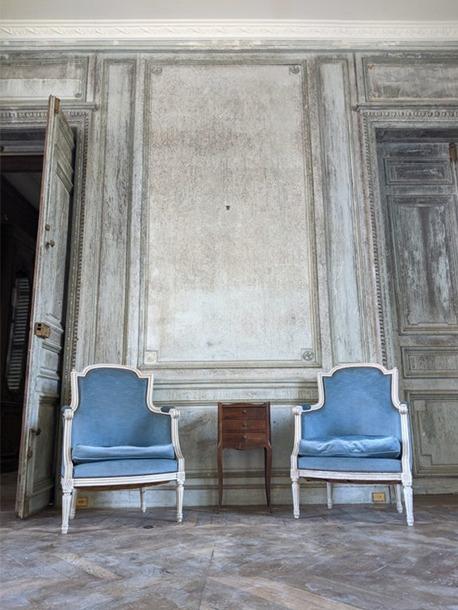 mobilier arts décoratifs