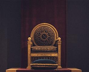 arts décoratifs du style empire