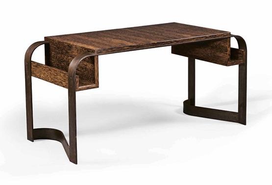 eugene printz furniture art deco