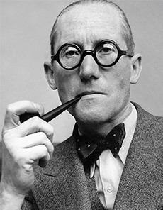 Le Corbusier, designer en arts décoratifs