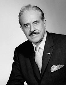 Raymond Loewy, chef de fil des arts décoratifs streamline