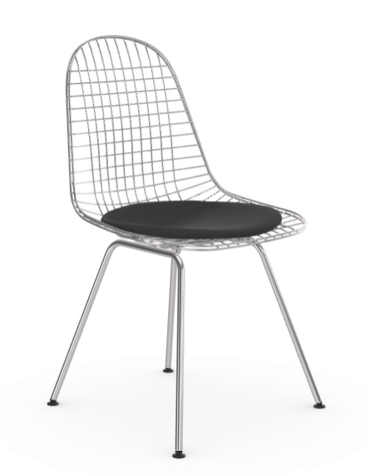 wire chair DKX Streamline