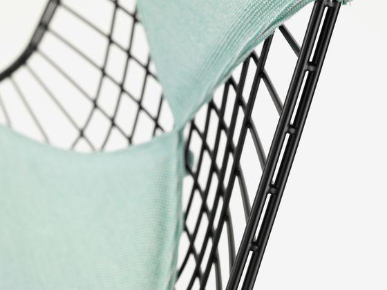 chaise dkx aussi appelée wire chair par ray eames