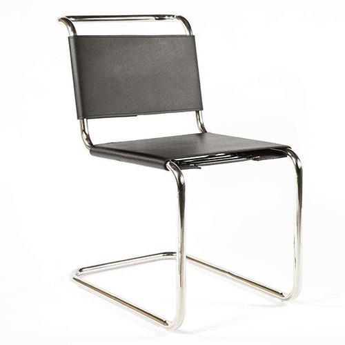 chaise b33 du designer Marcel Breuer