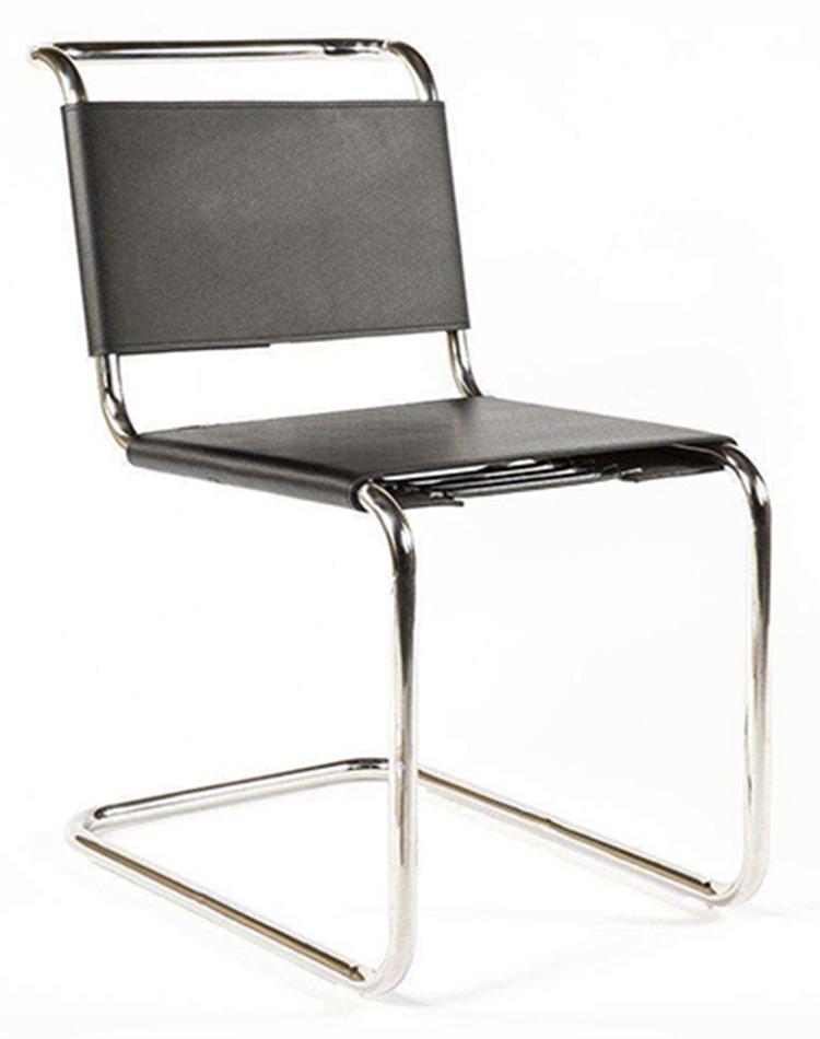 chaise Bauhaus B33