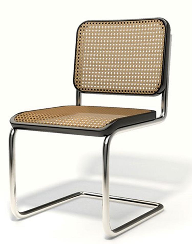 chaise bauhaus B32