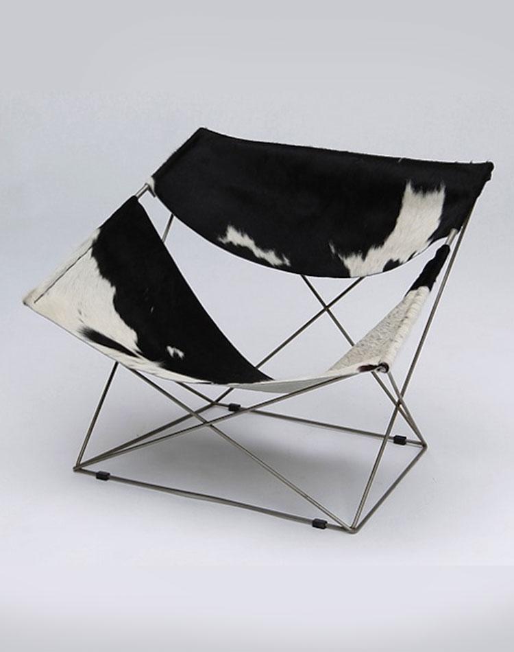 fauteuil Butterfly de Pierre Paulin