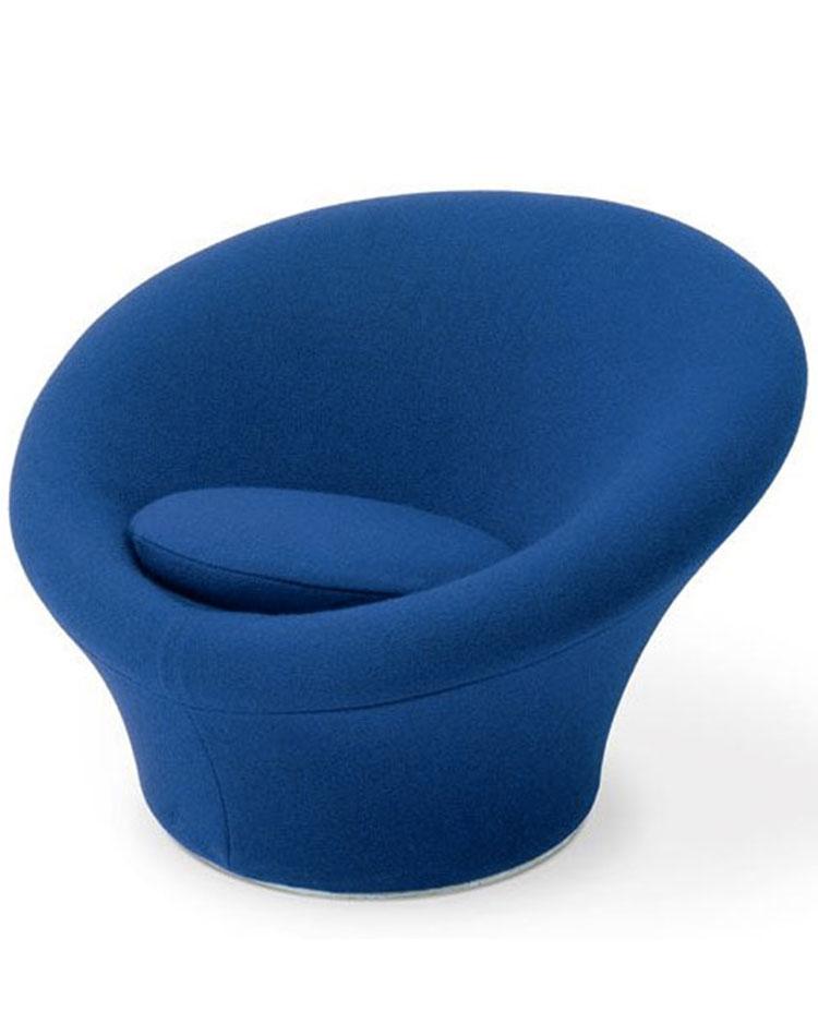 fauteuil Mushroom de Pierre Paulin