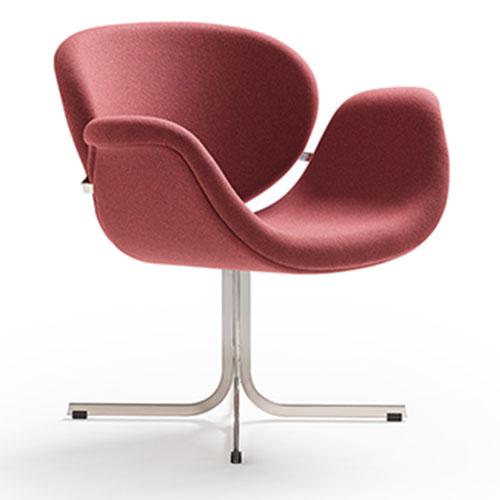 fauteuil Little Tulipe de Pierre Paulin