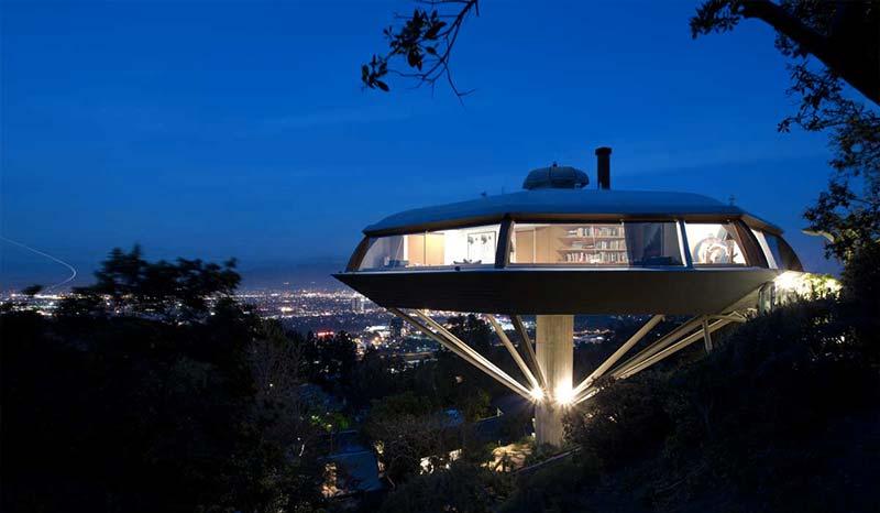 top des maisons célèbres d'architectes et designers