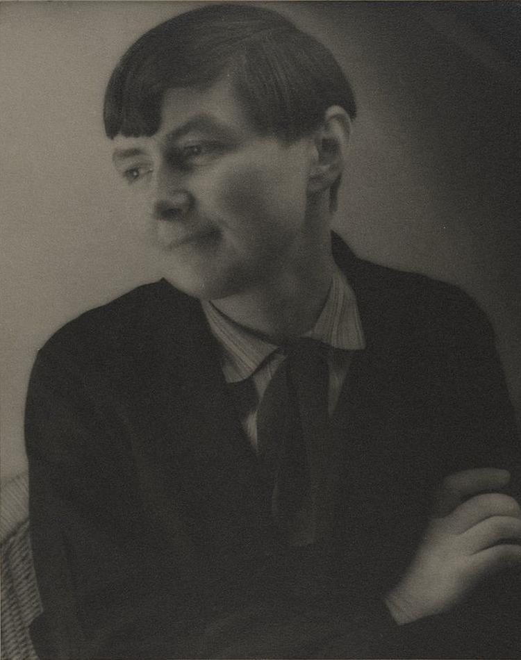 Benita Koch-Otte du bauhaus