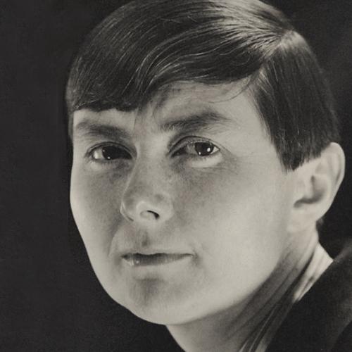 portrait de Benita Koche Otte du Bauhaus