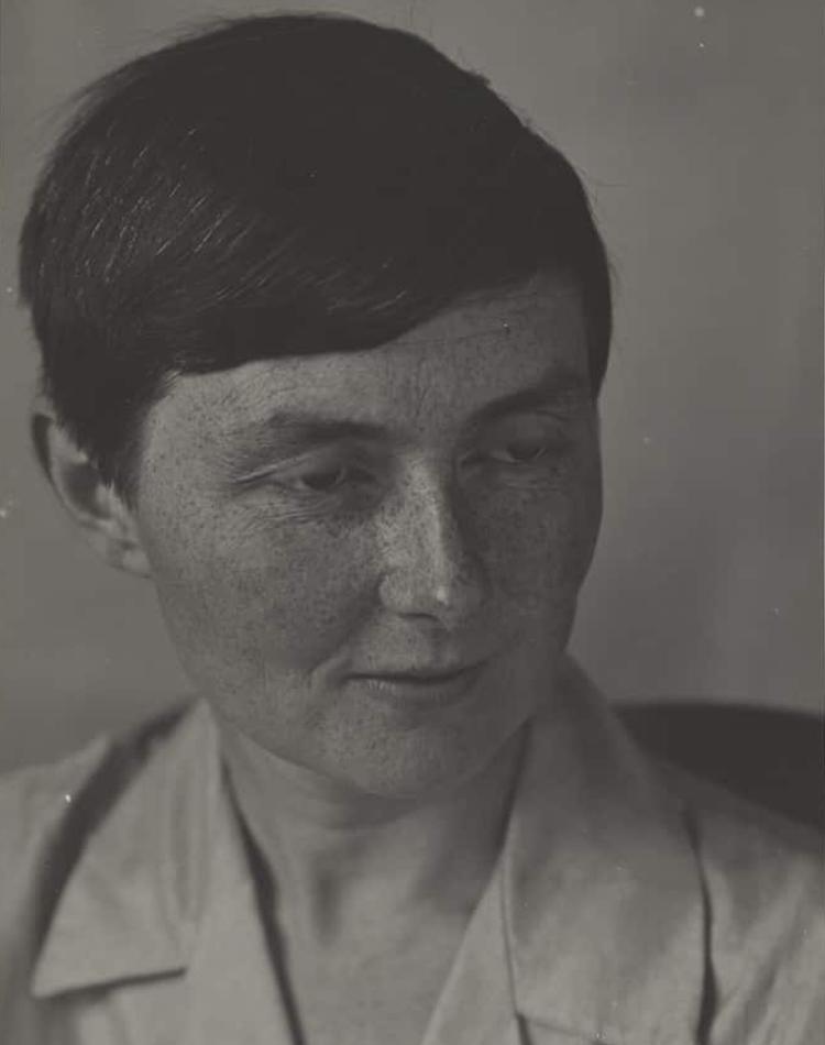 Benita Koch Otteau Bauhaus