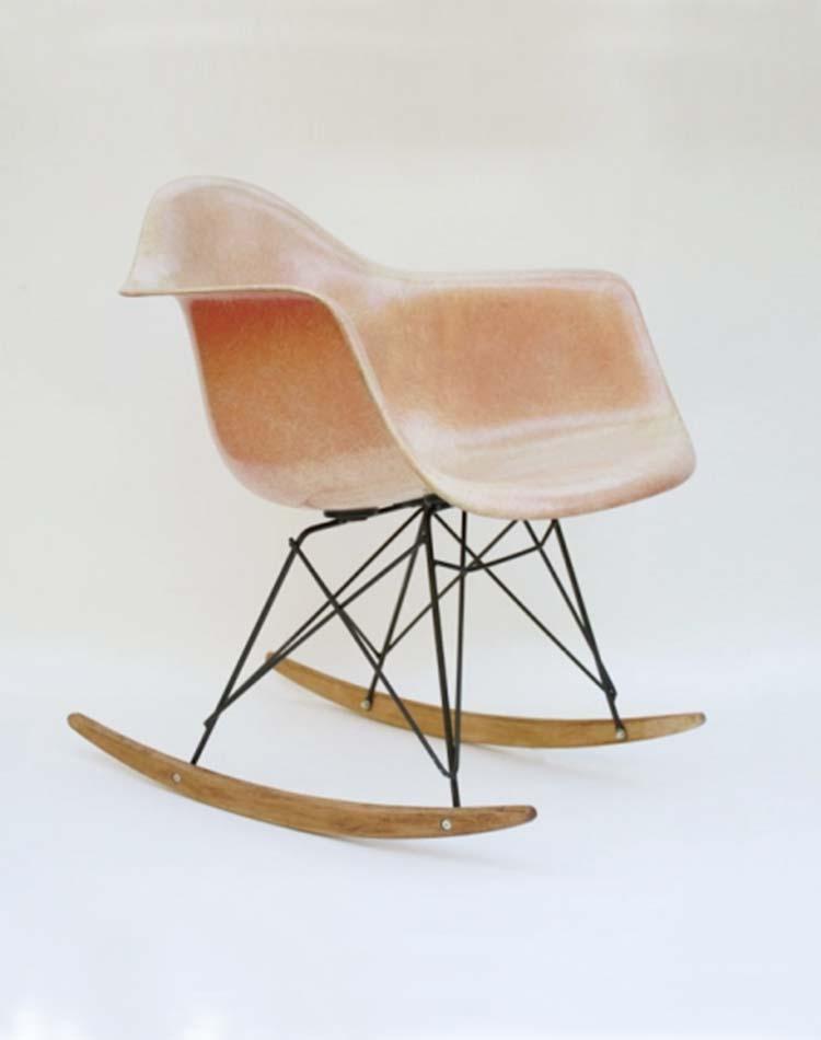 fauteuil RAR Eames de ray et charles Eames pour Herman Miller et Vitra