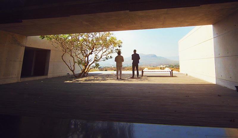 une série netflix sur l'architecture et le design : the world most extraordinary homes