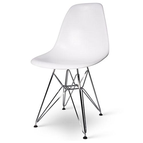 Chaise DSR Eiffel des Eames