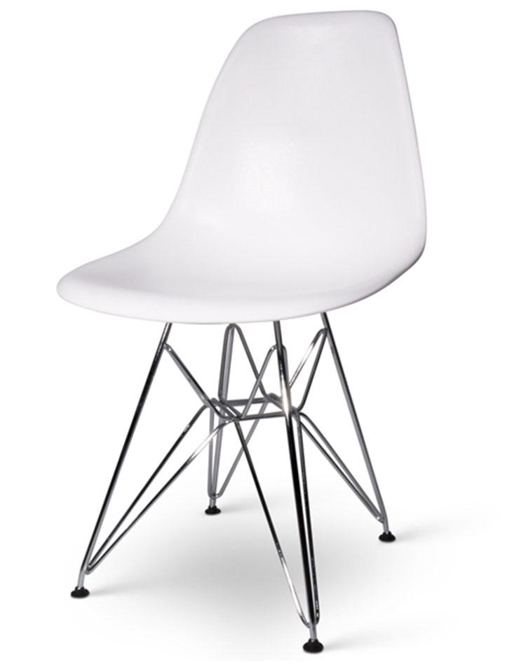 Chaise DSR Eames