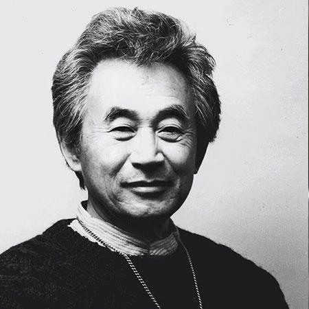 Sori Yanagi, designer du modernisme